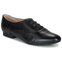Topánky Ženy Derbie André EXQUIS Čierna