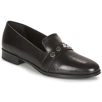 Topánky Ženy Derbie André NOHA Čierna