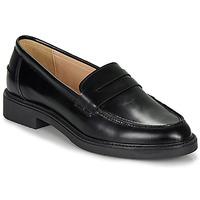 Topánky Ženy Mokasíny André NERE Čierna