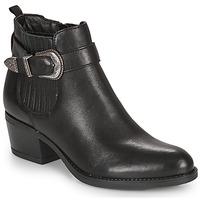Topánky Ženy Čižmičky André MADAISY Čierna