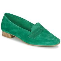 Topánky Ženy Mokasíny André NAMOURS Zelená