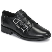 Topánky Ženy Derbie & Richelieu André NOUMA Čierna