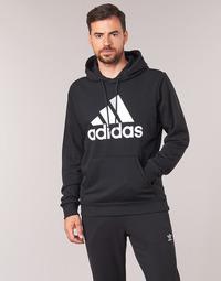 Oblečenie Muži Mikiny adidas Performance MH BOS PO FT Čierna