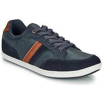 Topánky Muži Nízke tenisky André ATHENES Námornícka modrá