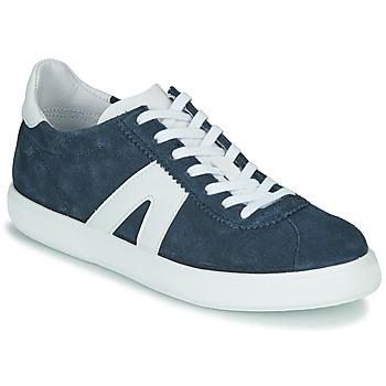 Topánky Muži Nízke tenisky André GILOT Modrá