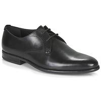 Topánky Muži Derbie André VEZA Čierna