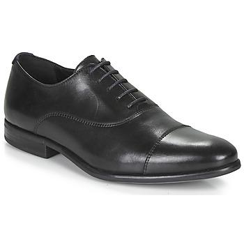 Topánky Muži Richelieu André WILEXA Čierna