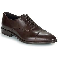 Topánky Muži Richelieu André REPLI Hnedá