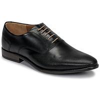 Topánky Muži Richelieu André PERFORD Čierna
