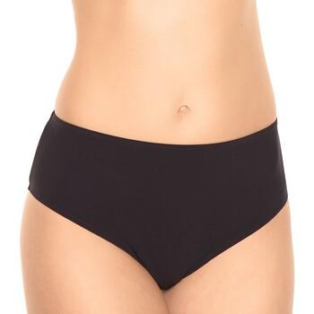 Oblečenie Ženy Plavky kombinovateľné Rosa Faia 8709-0 001 Čierna