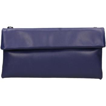 Tašky Ženy Vrecúška a malé kabelky Gianni Chiarini CHERRY 10147-klein-blue