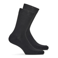 Textilné doplnky Muži Ponožky André BERNIE Čierna
