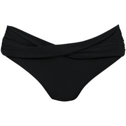 Oblečenie Ženy Plavky kombinovateľné Rosa Faia 8707-0 001 Čierna
