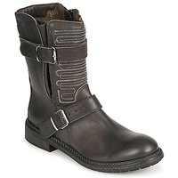 Topánky Ženy Polokozačky Fru.it ARLINE čierna