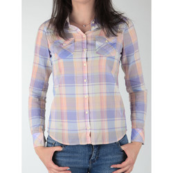 Oblečenie Ženy Košele a blúzky Wrangler Western Shirt W5045BNSF Multicolor