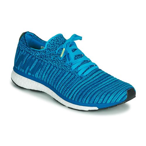Topánky Deti Bežecká a trailová obuv adidas Performance adizero prime Modrá