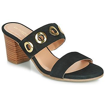 Topánky Ženy Sandále Les Tropéziennes par M Belarbi OPENCE Čierna