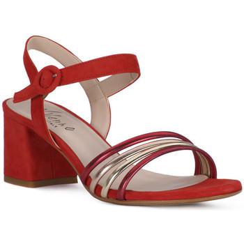 Topánky Ženy Sandále Priv Lab SANDALO 1577 Rosso