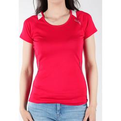 Oblečenie Ženy Tričká s krátkym rukávom Dare 2b T-shirt  Acquire T DWT080-48S pink