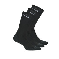 Textilné doplnky Muži Ponožky Nike SX5547-010 Čierna
