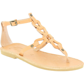 Topánky Ženy Sandále Attica Sandals GAIA CALF NUDE Nudo