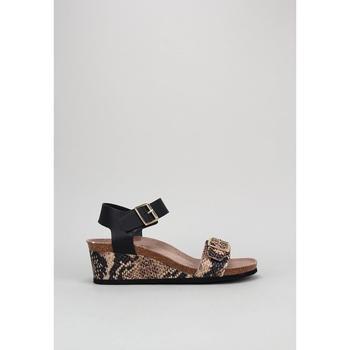 Topánky Ženy Sandále Senses & Shoes  Viacfarebná