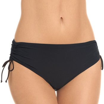 Oblečenie Ženy Plavky kombinovateľné Rosa Faia 8703-0 001 Čierna