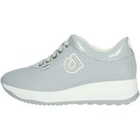Topánky Ženy Nízke tenisky Agile By Ruco Line 1315 Grey