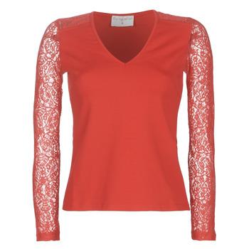 Oblečenie Ženy Blúzky Moony Mood LANELORE Červená