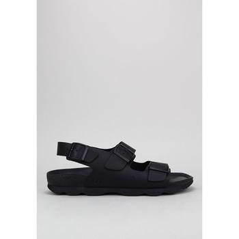 Topánky Sandále Senses & Shoes  Čierna
