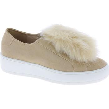 Topánky Ženy Slip-on Steve Madden 91000212 0W0 09001 11006 Nudo