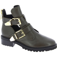 Topánky Ženy Čižmičky Steve Madden 91000599 10001 05025 Cachi