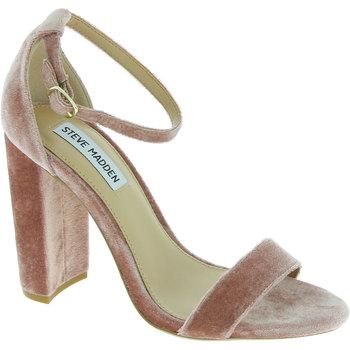 Topánky Ženy Sandále Steve Madden 91000213 0W0 09005 09003 Cipria