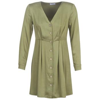 Oblečenie Ženy Krátke šaty Betty London LAKI Kaki