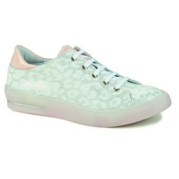 Topánky Dievčatá Nízke tenisky Catimini CANDOU Strieborná