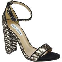 Topánky Ženy Sandále Steve Madden 91000899 09027 01064 nero