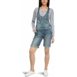 Oblečenie Ženy Módne overaly Lee L326OECY blue