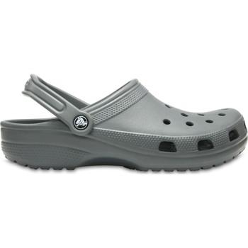 Topánky Muži Nazuvky Crocs Crocs™ Classic šedá