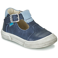 Topánky Chlapci Sandále GBB DENYS Modrá