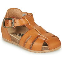Topánky Chlapci Sandále GBB FREDERICO Koňaková