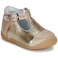 Topánky Dievčatá Balerínky a babies GBB MERTONE Béžová