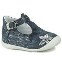 Topánky Dievčatá Balerínky a babies GBB ANAXI Modrá