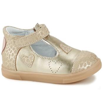Topánky Dievčatá Nízke tenisky GBB ANISA Béžová
