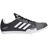 Topánky Muži Futbalové kopačky adidas Originals Adizero Biela, Čierna