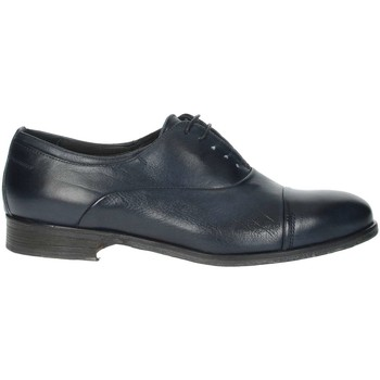 Topánky Muži Derbie Veni T0001 Blue