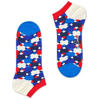 Textilné doplnky Ponožky Happy Socks Diamond dot low sock Viacfarebná