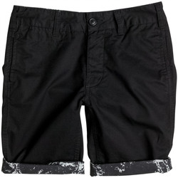Oblečenie Deti Šortky a bermudy DC Shoes Beadnell by 18 b Čierna