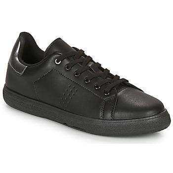 Topánky Muži Nízke tenisky André EASYSTYLE Čierna