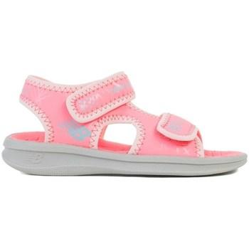 Topánky Deti Športové sandále New Balance 2031 Ružová