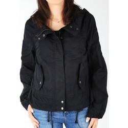 Oblečenie Ženy Saká a blejzre Lee L531VZ black